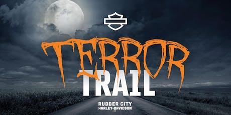 Terror Trail tickets
