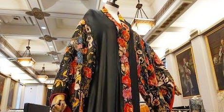 Clerkenwell Vintage Fashion Fair - Autumn Fair tickets