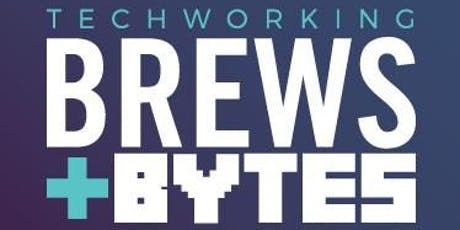 NC TECH Brews + Bytes in Downtown Raleigh tickets