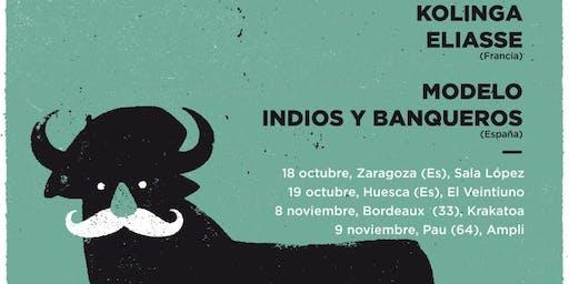 Festival Ida y Vuelta 2019 / Huesca
