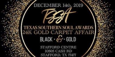 Texas Southern Soul Awards