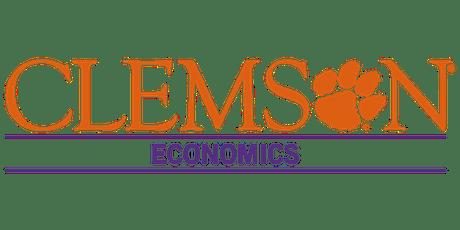 Clemson University Department of Economics Presents: The Remnant Trust tickets