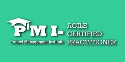 PMI-ACP (PMI Agile Certified Practitioner) Training in Washington, DC