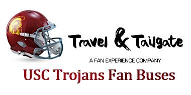 9/5/2020 Advocare Classic Transportation - USC Trojans Fan Buses to AT&T Stadium & Tailgates