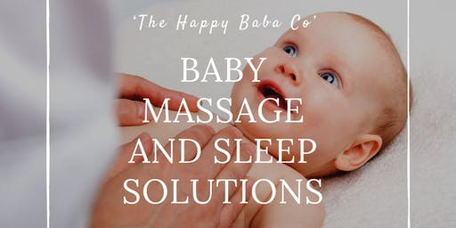 Baba Massage and Sleep Course