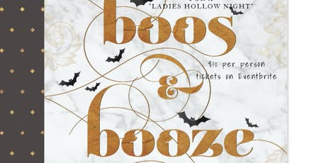 Ladies Hollow Night tickets