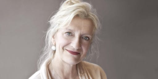 Olive, Again | A Conversation w/ Elizabeth Strout '77 and President Spencer