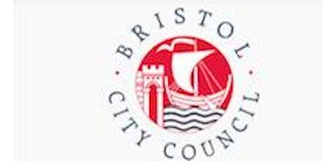 Bristol City Council Social Value Engagement - Housing & Construction tickets
