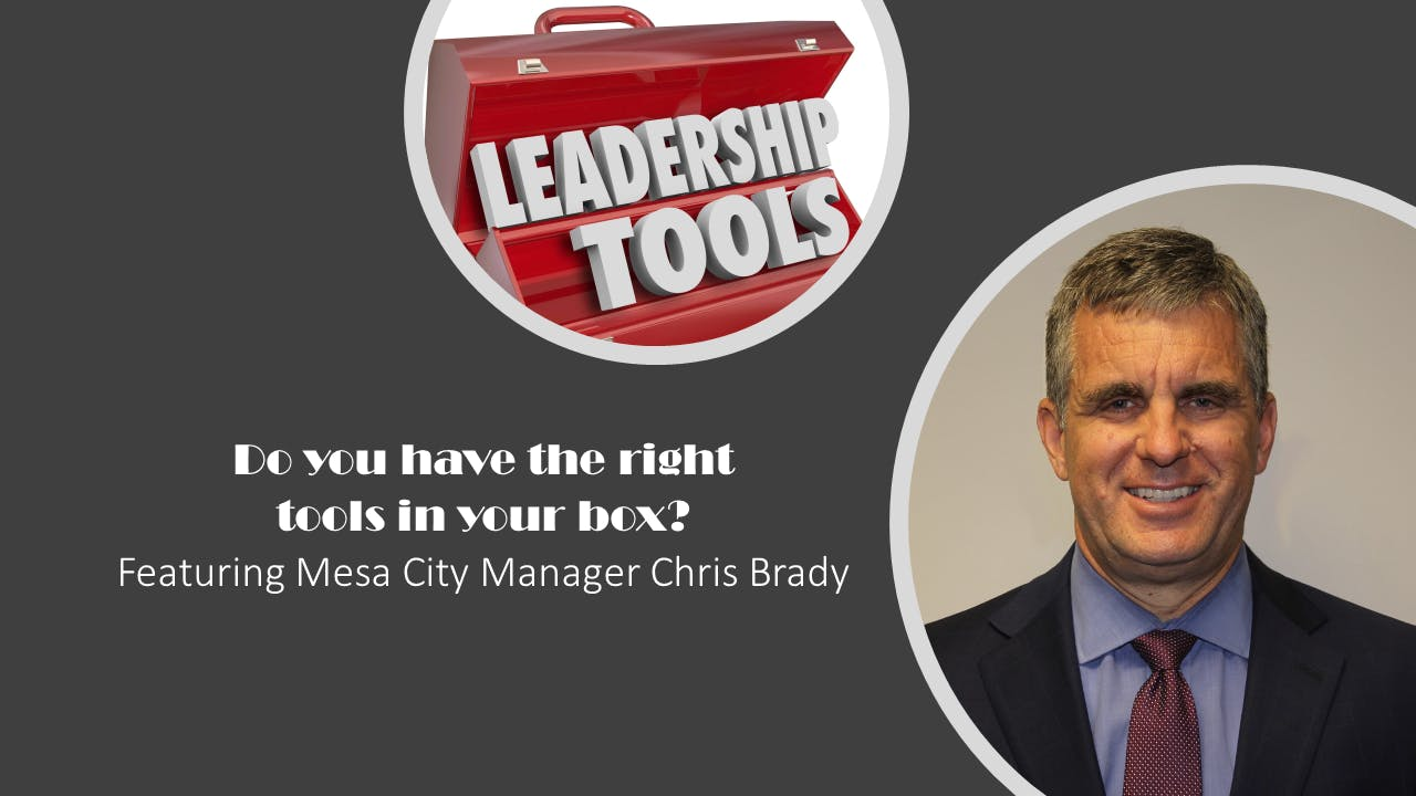 NFBPA September Luncheon: Leadership Toolbox – Do you have the right tools in your box?