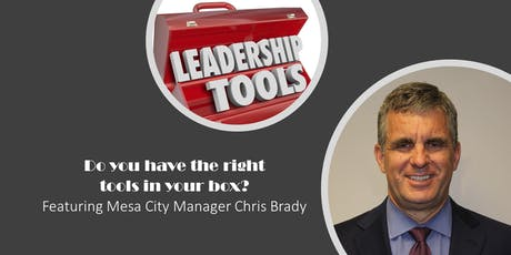 NFBPA September Luncheon: Leadership Toolbox – Do you have the right tools in your box?   tickets