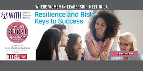 SoCal Women's Leadership Summit 2019 tickets