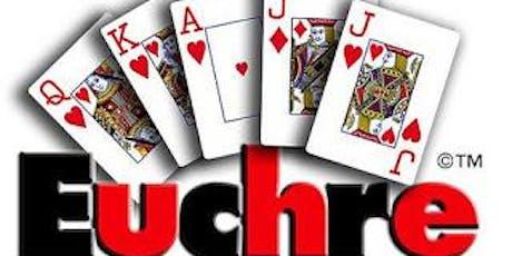 Diamond Jaxx 15U Euchre Tournament tickets