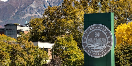 UVU St. George Open House | 2019 tickets