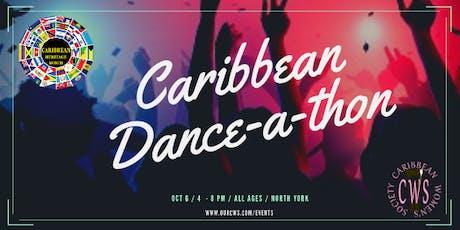 CWS Caribbean Dance-A-Thon tickets