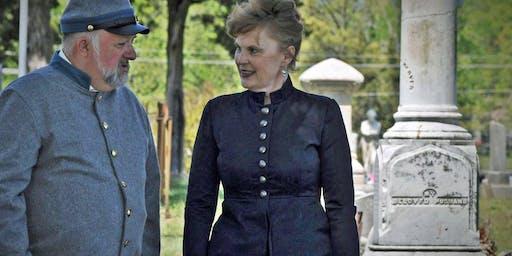 Athens Cemetery Stroll 2019 - Bicentennial Event