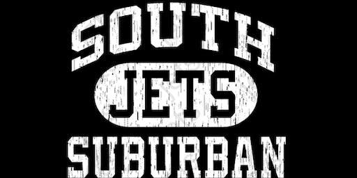 Jets Parent/Athlete meeting