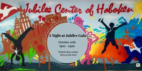 A Night at Jubilee Gala tickets