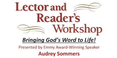 Lector and Reader's Workshop 2019 tickets