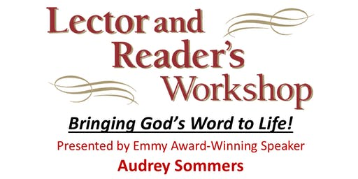 Lector and Reader's Workshop 2019