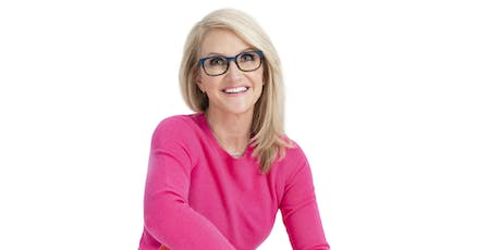 Mel Robbins (CANCELLED) tickets