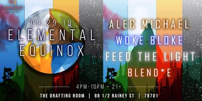 Elemental Equinox feat. Blend*e & Alec Michael