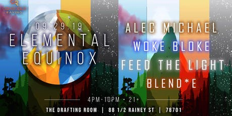 Elemental Equinox feat. Blend*e & Alec Michael tickets