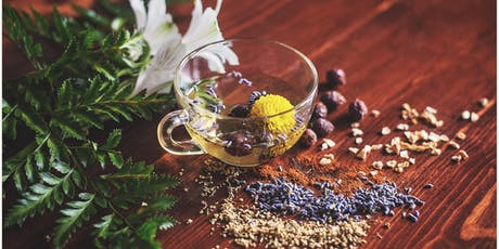 Intro to Essential Oils and Natural Solutions for the Home tickets