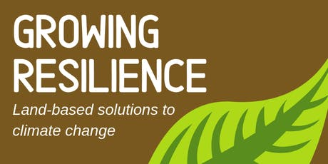 Growing Resilience tickets