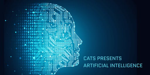 CAA Thunder Speaker Series: Artificial Intelligence