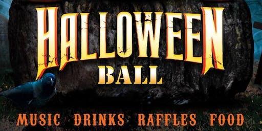 Halloween Ball 2019