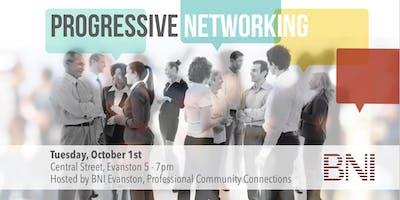North Shore Progressive Networking