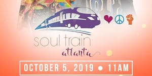 SoulTrain ATL 2019 - Let's Break the Guinness World...