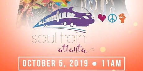 SoulTrain ATL 2019 - Let's Break the Guinness World Record! tickets