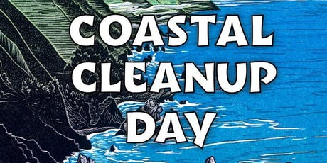 Emeryville, CA | Coastal Cleanup Day tickets