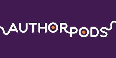 LitFest Presents: AuthorPods - INDIGIPOD: Rick Harp & The Book Women Podcast