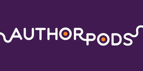 LitFest Presents: AuthorPods - INDIGIPOD: Rick Harp & The Book Women Podcast tickets