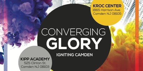 Converging Glory tickets