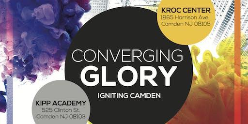 Converging Glory