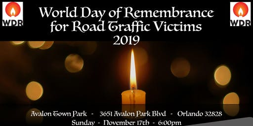 World Day of Remembrance 2019