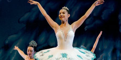Black Diamond Ballet's Nutcracker tickets