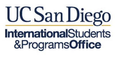 The International Student Experience Symposium