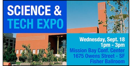 Mission Bay Science & Technology Expo tickets