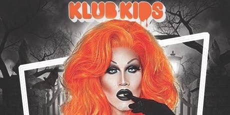 KLUB KIDS ROME presents SHARON NEEDLES HAUNTED HOUSE (ages 18+)_ tickets