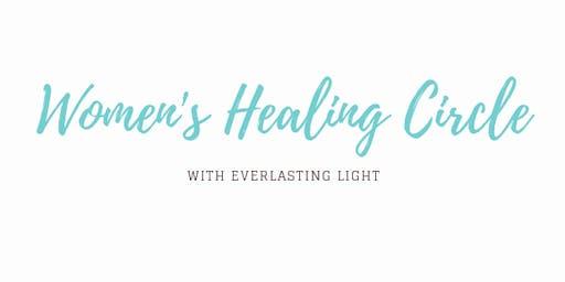 Women's Healing Circle - October