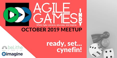 Agile Games Indy | October Meetup tickets