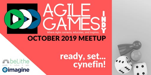 Agile Games Indy | October Meetup