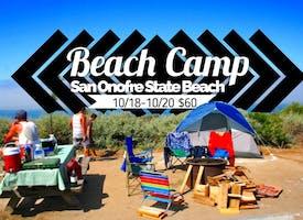 OBHSM BEACH CAMP '19