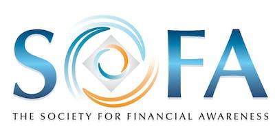 SOFA Financial Workshop:  Retirement Open Forum 12/10/19
