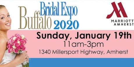 Buffalo Bridal Expo Bridal Show tickets