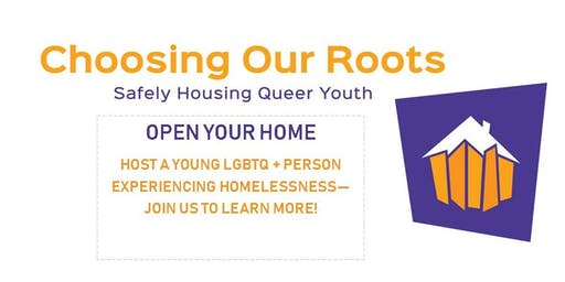 September Host Home and Volunteer Two Day Training
